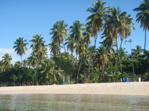 Boqueron Beach