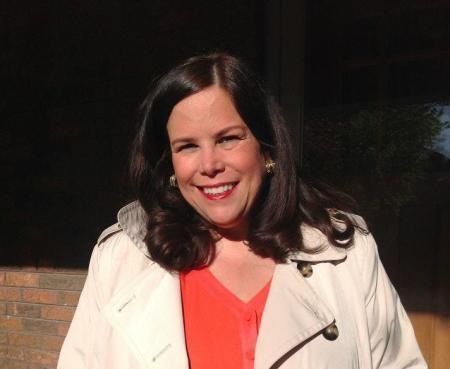 Ana Maria Soto