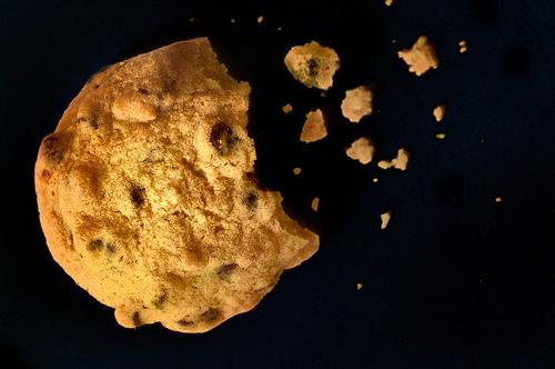 cookie-crumbs