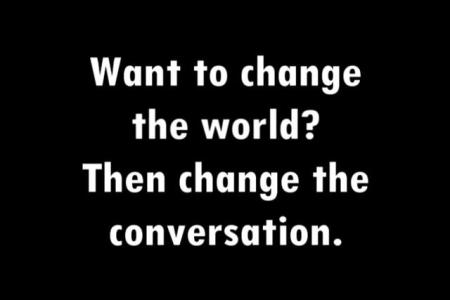 changetheconversation