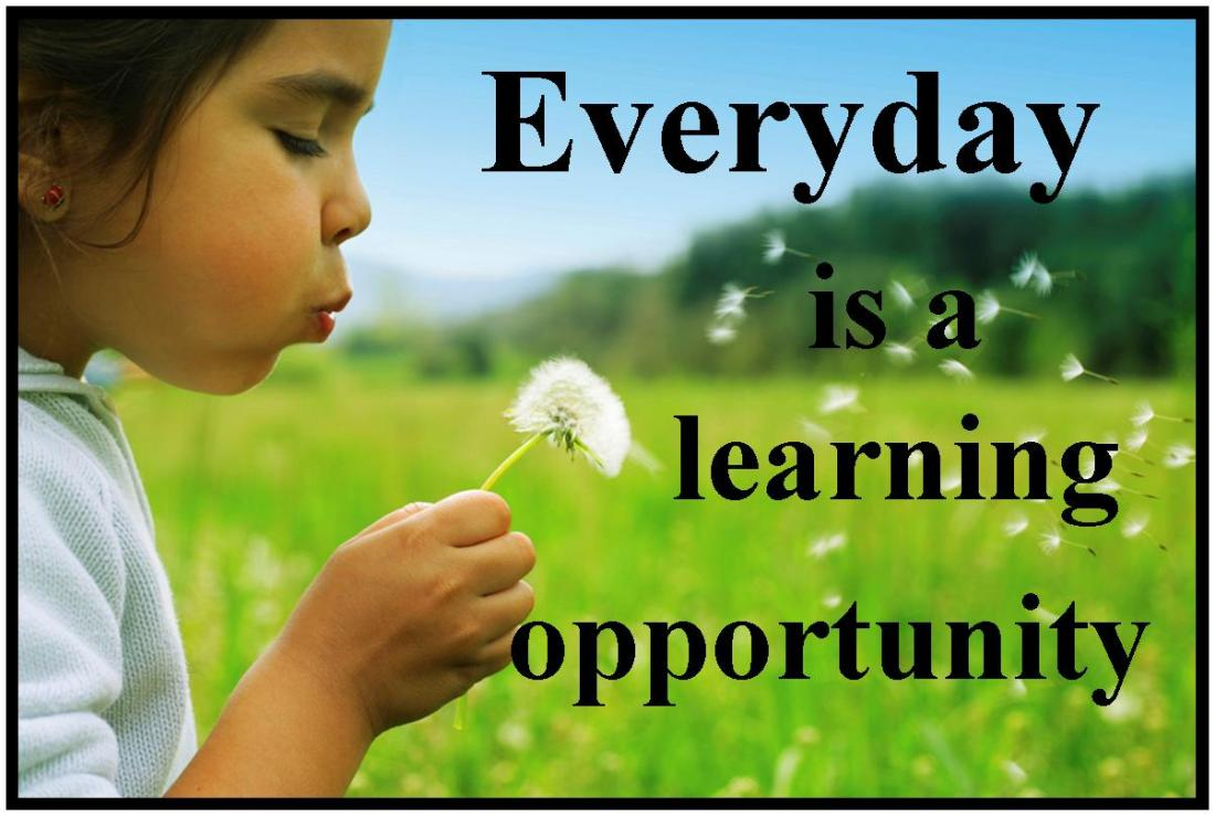 everyday_is_a_learning_opportunity