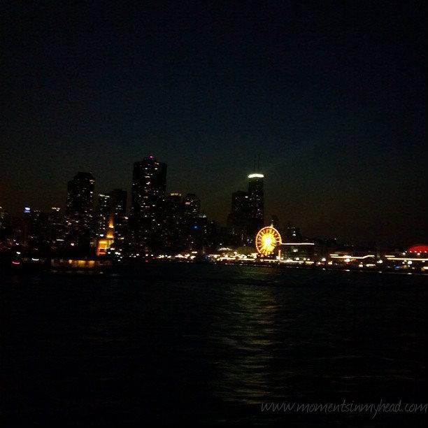 Chicago's Navy Pier